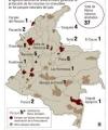 La minería quedará por fuera de parques naturales