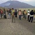 Bloquean caminos por secuestros y asesinato de líderes comunitarios