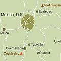 Inician campaña para frenar explotación minera en Morelos