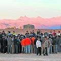 La crisis por la minera Vale: negocian por los despedidos