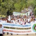 Se fortalece campaña contra B2Gold en Nicaragüa