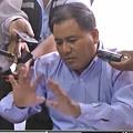 Alcalde de Ciudad Nueva suspende sesión para no someterse a investigación por donación de Minsur