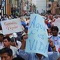 En Tacna el 98% votó contra proyecto Pucamarca