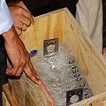 Dominicana libera embarque de oro de Barrick Gold
