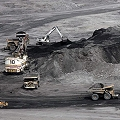 Suspenden explotación en mina Calenturitas