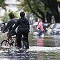 «No fue la tormenta Cristina, es el modelo de desarrollo»