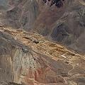 Barrick sigue causando graves problemas ambientales en Pascua Lama