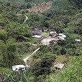 Habitantes de Íntag preocupados por la exploración minera