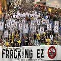 Cantabria aprueba por unanimidad la ley que prohíbe el 'fracking'