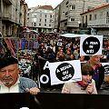 Rechazaron mina de fesldespato con una marcha