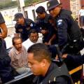 Vecinos detenidos y heridos en desalojo frente a mina San Rafael
