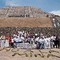 Comunidades se oponen a mina en zona arqueológica Xochicalco