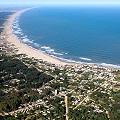 Aratirí hará desaparecer las mejores playas Uruguayas