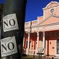 Esta semana Minas Argentinas-Yamana Gold deberá irse de Esquel