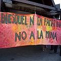 Esquel se solidariza con Famatina y repudia la represión
