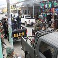 Burda criminalización de la protesta y represión de opositores a la minería