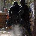 Represión en Famatina: La guerra contra la sociedad