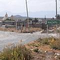 Despojo minero en Zacatecas