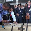 Dominicana prohíbe salida de otro embarque de Barrik Gold