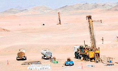 Luksic abandona proyecto en Pakistán y pedirá compensación
