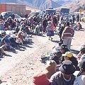 Impiden explotación minera de Sinchi Wayra en Porco
