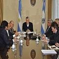 Tras el conflicto en Chile, Barrick cambia su cúpula directiva en Argentina
