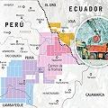 Temor en la frontera con Perú por nueva normativa minera