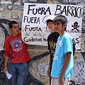 La voz de las comunidades: Barrick contamina y debe ser revocado su permiso ambiental