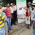 Se hará la pimera consulta popular sobre una explotación minera en Colombia