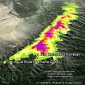 Inventario de glaciares del Aconquija: sin especulaciones ni manipulaciones