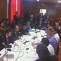 Comisión de Evaluación Ambiental de Arica postergó votación de mina Los Pumas