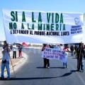 Conozca por qué la comunidad se opone al proyecto Minero Los Pumas