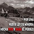 La otra campaña: iniciativa popular contra la minería y por una democracia más participativa
