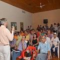 El NO de Piedras: Abucheos y aplausos en el Concejo