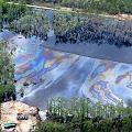 El fracking se traga un pueblo en EE.UU