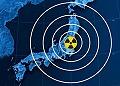 Japón anuncia que la radiactividad de Fukushima se está disparando a mar abierto