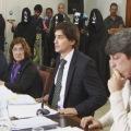 Concejales de Bariloche avalaron Ley pro cianuro