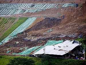 B2Gold (Río Minerales) demanda al Gobierno por no permitir la reactivación de la Mina Bellavista