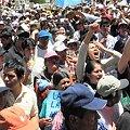 Confirman paro indefinido contra empresas mineras en Cajamarca