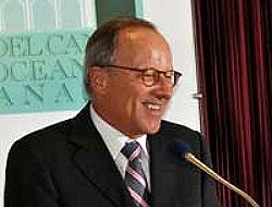 Stephan Schmidheiny, magnate del amianto y fundador de AVINA, desmontado