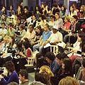 Crónica del Seminario Internacional sobre Extractivismo