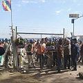 Monsanto decidió «suspender» construcción de su planta ante las protestas