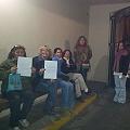 Niegan Habeas Corpus a vecinos que resisten a Monsanto