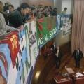 El contrato con Tecpetrol se aprobó con violencia y represión en Chubut