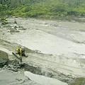 Sigue suspendida concesión minera que produjo derrame de tóxicos