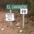 Gobernador de La Rioja impulsa peligrosas exploraciones