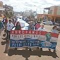 Carta a la Presidente de la Nación desde la Marcha por los Ríos Libres