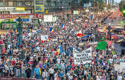 Rum Bucarest marcha4
