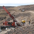 Electrodomésticos, bosques petrificados y minería a gran escala