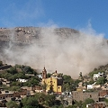 El Vaticano: ¿La Santa minería?